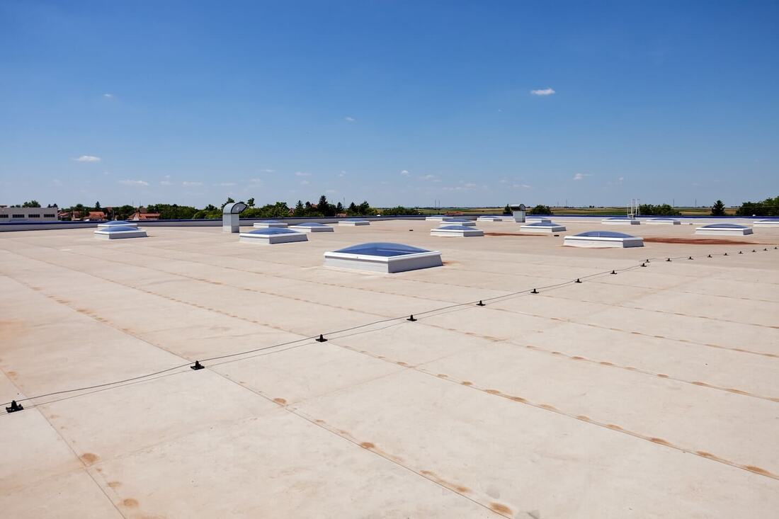 Commercial Roof Spray Foam Insulation Boulder CO