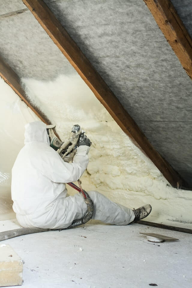 Contractors Spray Foam Insulation Carbondale, CO