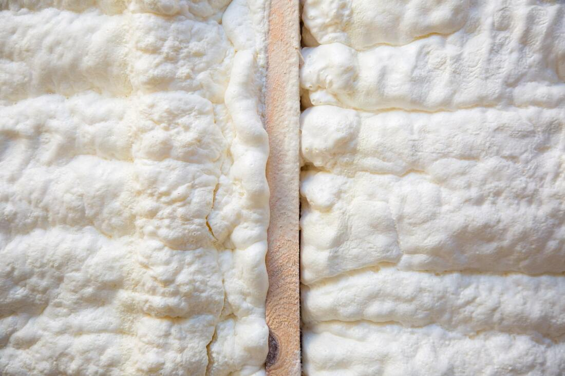 Cost Spray Foam Insulation Fort Collins CO