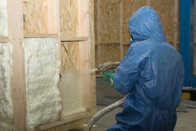 Cellulose insulation Colorado