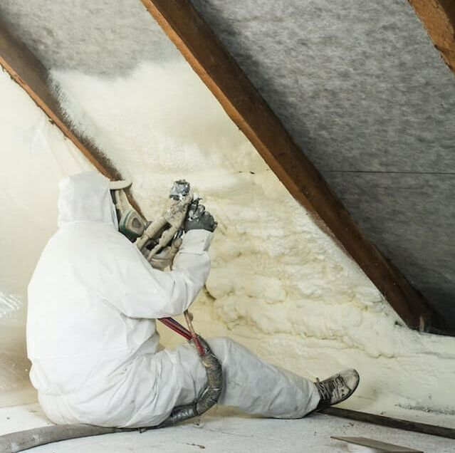 Contractors Spray Foam Insulation Fort Collins CO