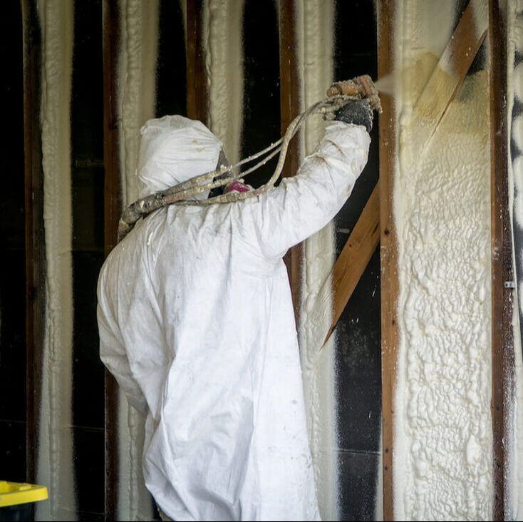 Installer Spray Foam Insulation Boulder CO