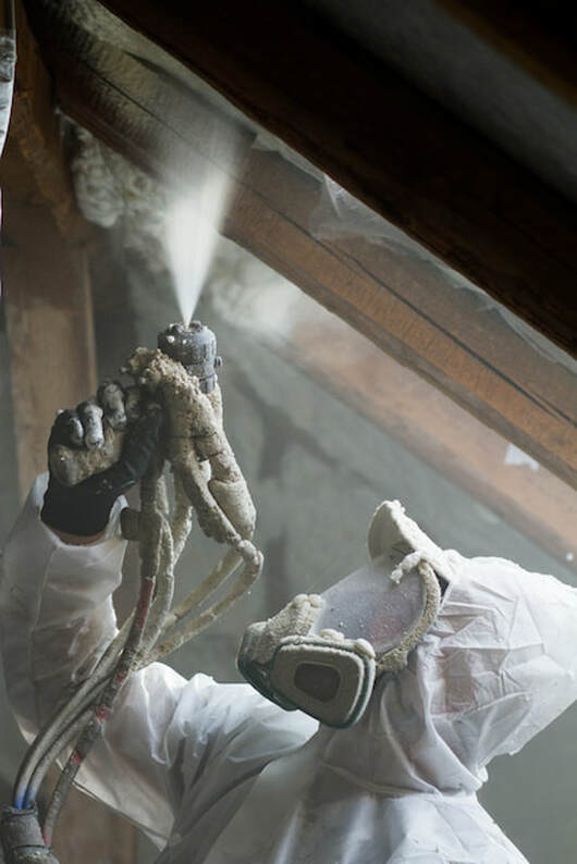 Spray Foam Insulation Colorado | Residential and Commercial