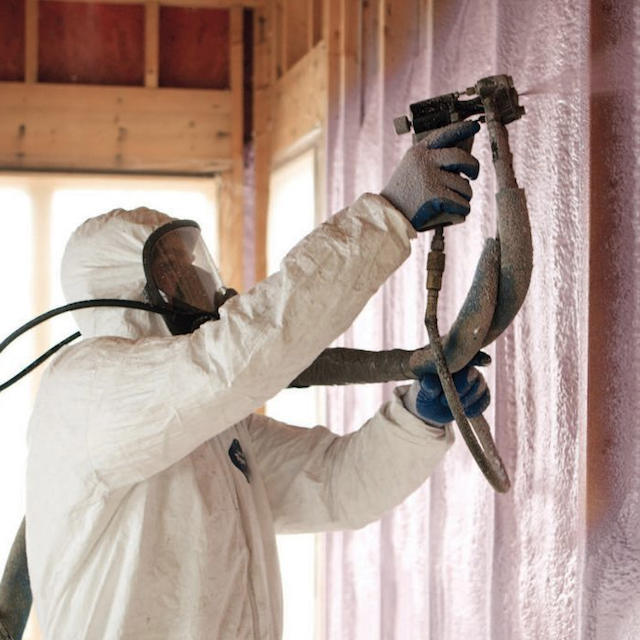 Spray Foam Insulation Denver | Commercial & Residential