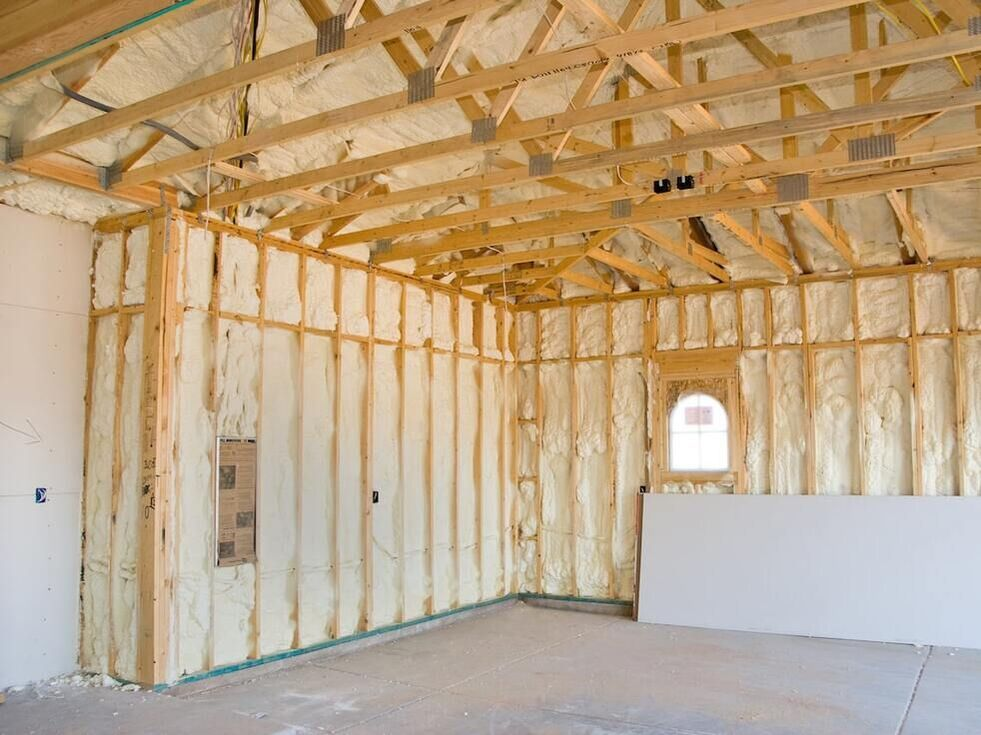 Open-cell Spray Foam Insulation Boulder CO
