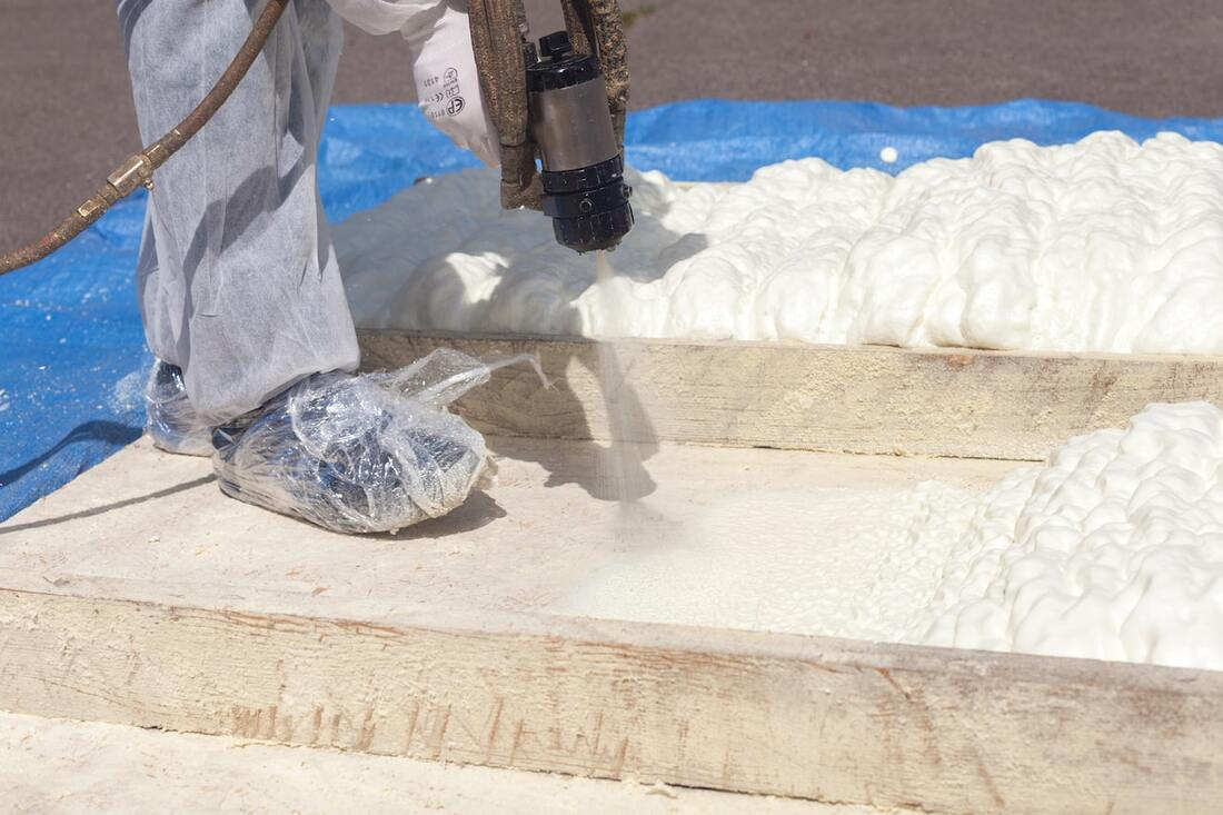 Spray Foam Insulation Boulder CO