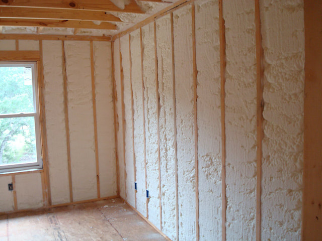 Insulation Contractors Colorado