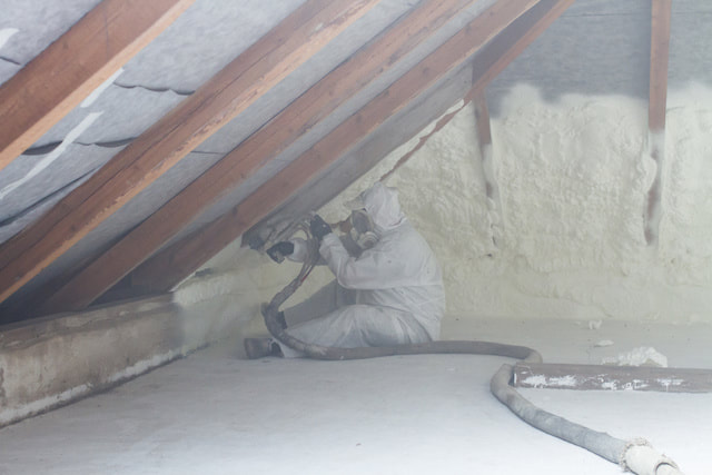 Home insulation cost Colorado