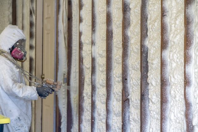 Spray Foam Insulation Colorado Residential And Commercial